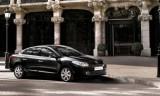 Renault Fluence, Numar usi