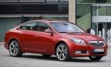Opel Insignia, 4 usi, Numar usi
