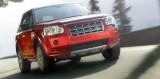 Land Rover Freelander 2, Numar usi