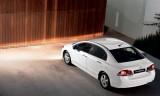 Honda Civic Hybrid, Numar usi