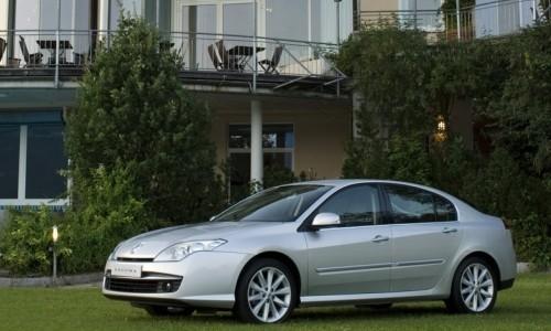 Renault Noua Laguna, Numar usi