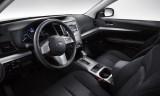 Subaru Noul Legacy, Numar usi