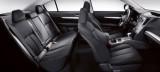 Subaru Noul Legacy Station Wagon, Numar usi