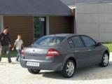 Renault Megane Sedan Prima (serie limitata), Numar usi