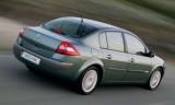 Renault Noul Megane Sedan Manager (serie limitata), Numar usi
