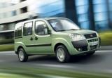Fiat Doblo Cargo, Numar usi