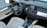 BMW X6 ActiveHybrid, Numar usi