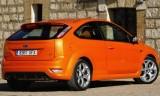 Ford Focus ST, 3 usi, Numar usi