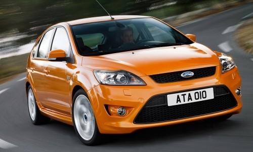 Ford Focus ST, 5 usi, Numar usi