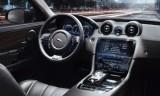 Jaguar Noul XJ, Numar usi