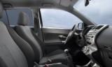 Toyota Urban Cruiser, Numar usi