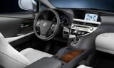 Lexus RX 450h, Numar usi