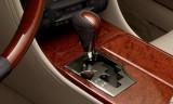 Lexus GS 450h, Numar usi