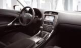 Lexus IS 220d, Numar usi