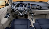 Honda Insight, Numar usi