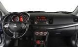 Mitsubishi Lancer, Numar usi