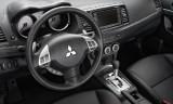 Mitsubishi Lancer Sportback, Numar usi