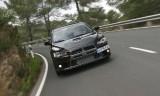 Mitsubishi Lancer Evolution, Numar usi