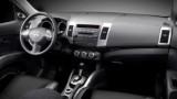 Mitsubishi Noul Outlander, Numar usi