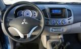 Mitsubishi L200, Cabina Dubla, Numar usi