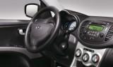 Hyundai i10, Numar usi