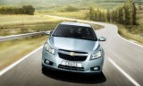 Chevrolet Cruze, Numar usi