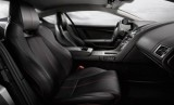 Aston Martin DB9, Numar usi