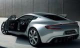Aston Martin One-77, Numar usi