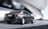 Rolls Royce Ghost, Numar usi