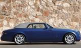 Rolls Royce Phantom Drophead, Numar usi