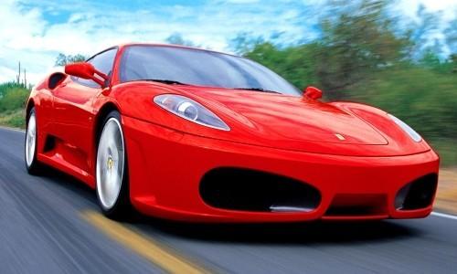 Ferrari F430 Coupe, Numar usi