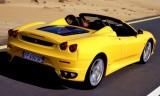 Ferrari F430 Spider, Numar usi