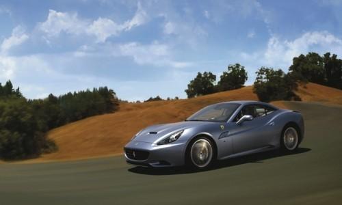 Ferrari California, Numar usi