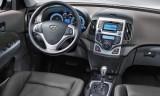 Hyundai i30cw, Numar usi