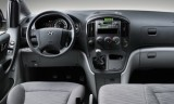 Hyundai H-1, Numar usi