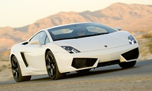 Lamborghini Gallardo LP560-4, Numar usi