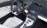 Lamborghini Gallardo Spyder, Numar usi