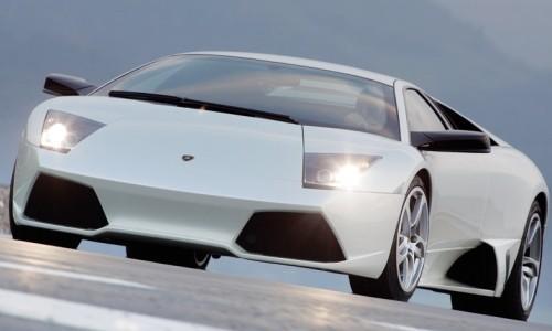 Lamborghini Murcielago LP640, Numar usi