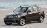 BMW Noul X5, Numar usi