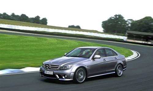 Mercedes-Benz Clasa C, Numar usi