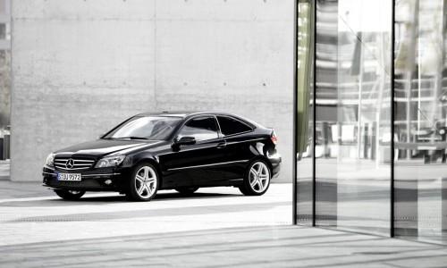Mercedes-Benz Clasa CLC, Numar usi