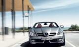 Mercedes-Benz Clasa SLK, Numar usi
