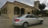 Mercedes-Benz Clasa E, Numar usi
