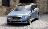 Mercedes-Benz Clasa E Break, Numar usi