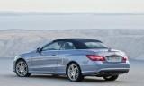 Mercedes-Benz Clasa E Cabriolet, Numar usi