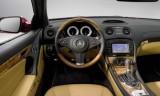 Mercedes-Benz Clasa SL, Numar usi
