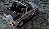 Mercedes-Benz Clasa G Cabriolet, Numar usi