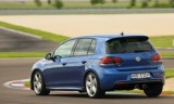 Volkswagen Noul Golf, 5 usi, Numar usi