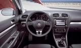 Volkswagen Noul Golf Variant, Numar usi