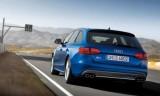 Audi S4 Avant, Numar usi